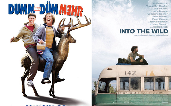 From Dumb And Dumber To Into the Wild- Watch These Best Hollywood Road Trip Films This Weekend
