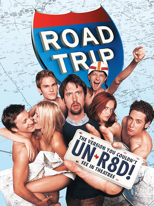 From Dumb And Dumber To Into the Wild - Explore Hollywood's Best Road Trip Films To Watch This Weekend