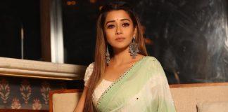 From girl-next-door to a grey character: Tinaa Dattaa on playing, Ketki in Naxalbari