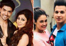 From Gurmeet Choudhary-Debina Bonnerjee To Yuvika Chaudhary-Prince Narula - TV Couples Who Fell In Love On Sets