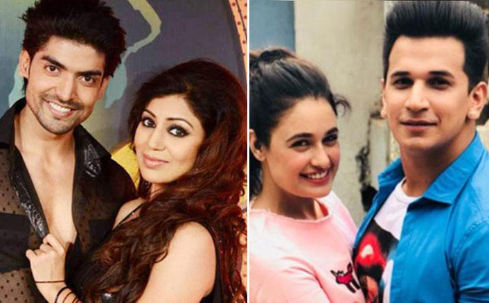 From Gurmeet Choudhary-Debina Bonnerjee To Yuvika Chaudhary-Prince Narula - TV Couples Who Turned Into Real Life Partners