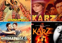 From Himmatwala To Karzzzz & Ram Gopal Varma Ki Aag - 5 Bollywood Remakes That We Wish Weren't Made