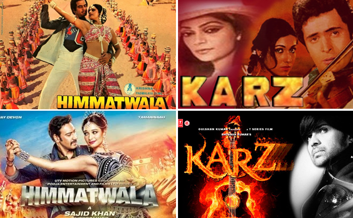 Bollywood Remakes Aren't A New Trend, But We Wish These 5 Adaptations Were Never Financed
