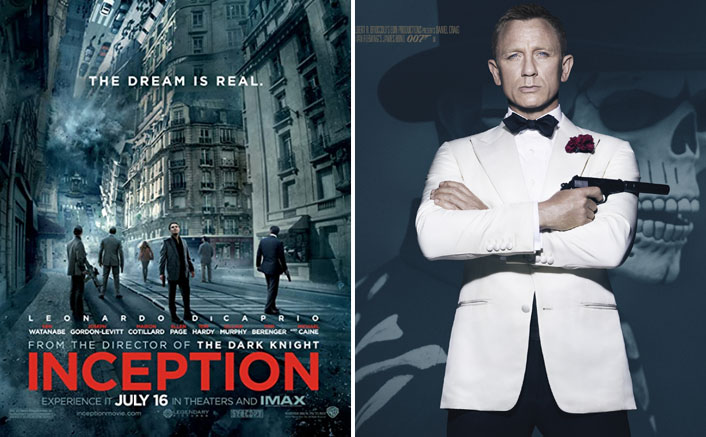 From Inception To James Bond: Top 5 Action Films Available On Amazon Prime Video