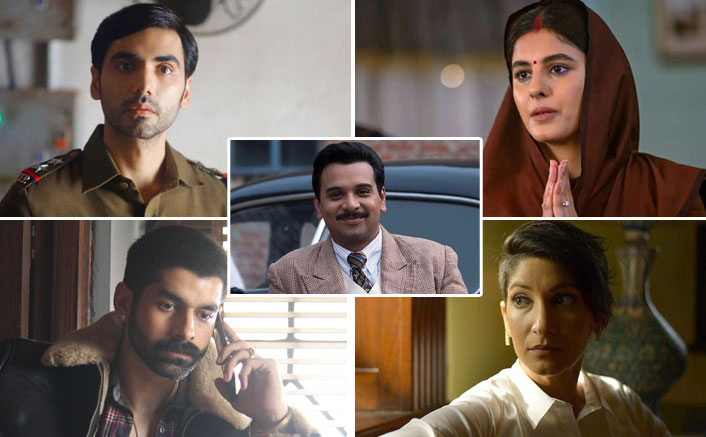 From Ishwak Singh In Paatak Lok To Isha Talwar In Mirzapur 2, Five Highlighting Performances From The Web-Shows