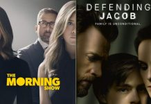 From Jennifer Aniston's The Morning Show To Chris Evans' Defending Jacob, 4 Shows On Apple TV Which Are A Must Watch