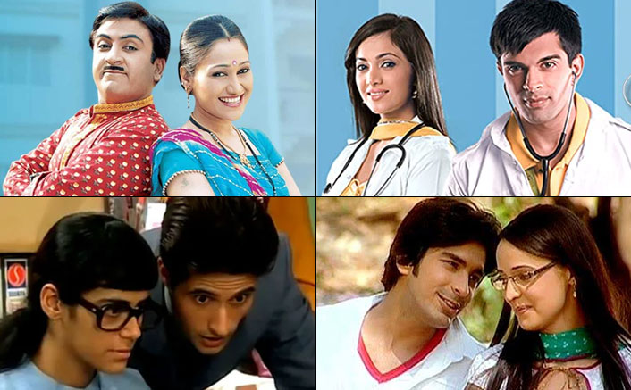 From Jethalal – Babita To Armaan- Riddhima, 4 Iconic Jodi's Which Were Not Created By Ekta Kapoor