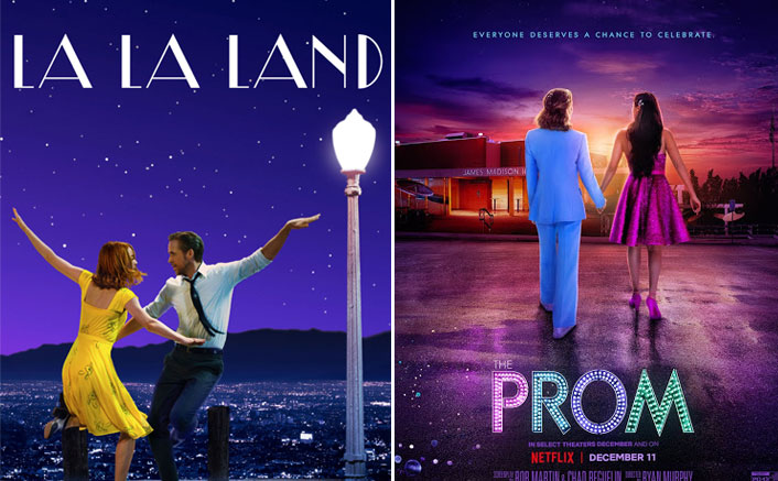 From La La Land To The Prom: Take A Look At Best Musical Movies That Are Streaming On Netflix