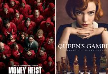 From Money Heist To The Queen's Gambit: IMDB's Top Rated Shows Of 2020; Check Out