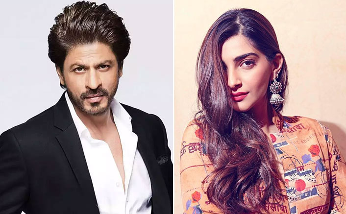 From Shah Rukh Khan To Sonam Kapoor: Here's Where Bollywood Stars Spent Their First Salary