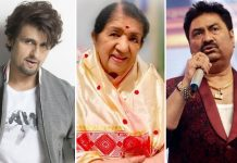 Sonu Nigam To Lata Mangeshkar, 5 Celebs Who Refused Awards For Reasons That Could Leave You Baffled!
