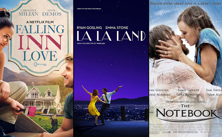From 'The Notebook' To 'La La Land': 6 Romantic Films On Netflix For The Perfect Holiday Romance!