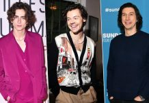 From Timothée Chalamet To Harry Styles - Celebs Challenging Certain Notions In The Fashion World