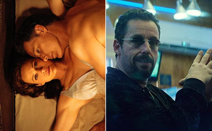 From Uncut Gems To Gerald's Game: Here Are The Best Thrillers Streaming On Netflix