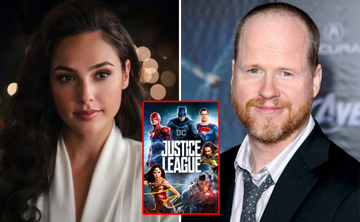Gal Gadot Opens Up On Having An On-Set Issue With Joss Whedon