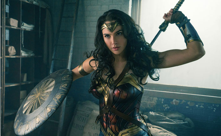 Gal Gadot and the complexity of being Wonder Woman