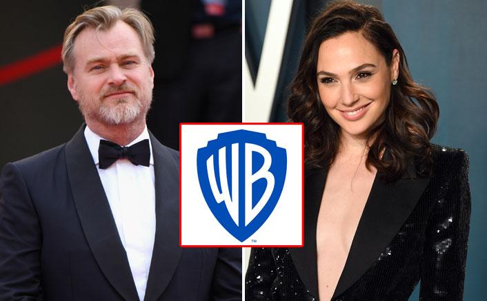 Gal Gadot Backs Christopher Nolan Over Warner Bros-HBO Max Row