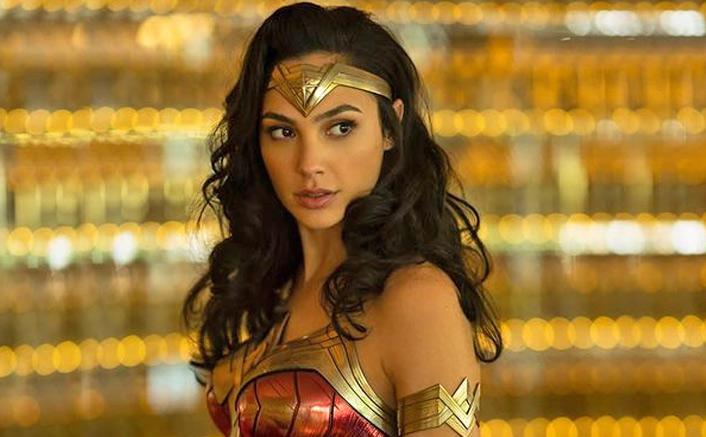 Gal Gadot On Wonder Woman 1984