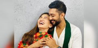 "Gauahar Khan On 7-Year Age Gap Between Her & Zaid Darbar: ""Doesn't Bother Me"""