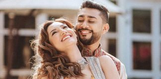Gauahar Khan Singing 'Tu Jo Mila' For Zaid Darbar Is The Cutest Thing You'll See On The Internet Today; Check Out