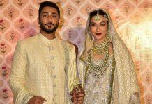 Gauahar Khan & Zaid Darbar Look Like A Dreamy Pair On Their Nikah Ceremony, See Pics