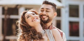 Gauahar Khan & Zaid Darbar Reveal Their Wedding Date & Our Christman Plans Just Got Better