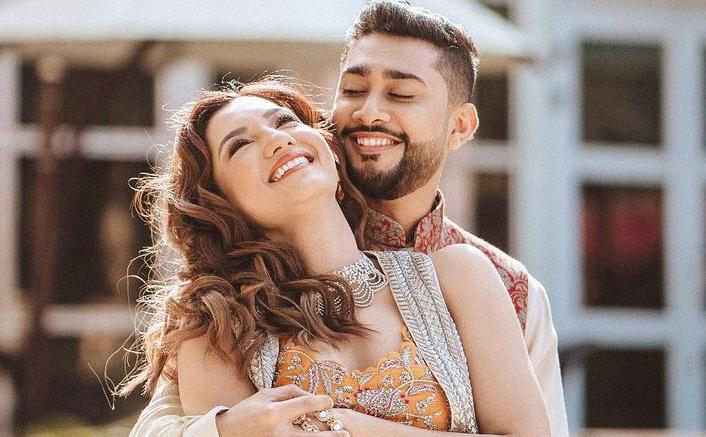 Gauahar Khan & Zaid Darbar Announce Their Wedding Date