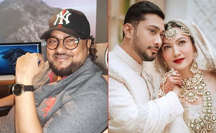 "Gauahar Khan's Mother To Ismail Darbar After Wedding: ""Meri Beti Ka Khayyal Rakhna"""