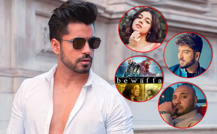 Gautam Gulati Talks About His Experience Of Working In Besharam Bewaffa