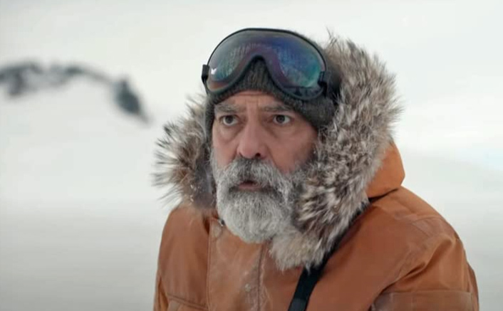 George Clooney Reveals His Eyelids Would Freeze In Just 45 Seconds In Iceland, Sheds Light On How the Crew Of The Midnight Sky Helped Him In This Situation