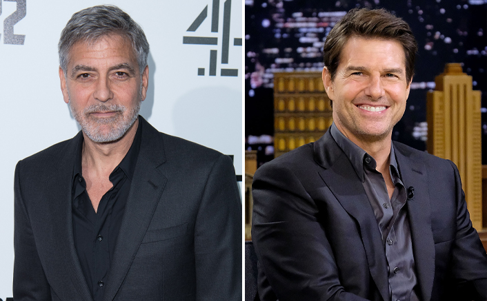 George Clooney Comes In The Support Of Tom Cruise Covid Rant, Deets Inside!