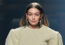 Gigi Hadid Reveals The Range Of Masalas She Used During Pregnancy
