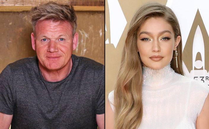 Gigi Hadid Shared Her Famous Spicy Vodka Pasta Recipe With Gordon Ramsay; Check Out His Reaction