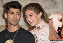 Gigi Hadid, Zayn Malik's Daughter Is 4-Months-Old & Flaunting A Gucci Couture; Check Out