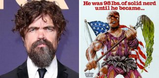 GOT Fame Peter Dinklage To Star In The Toxic Avenger Reboot