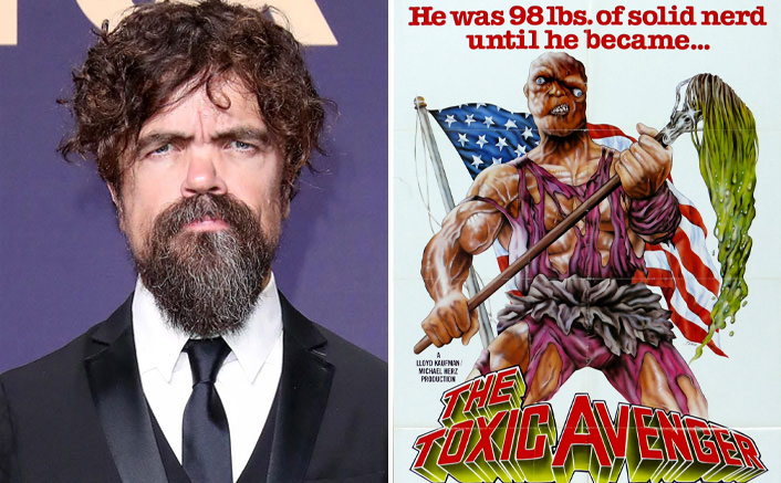 Peter Dinklage Roped In For Toxic Avenger