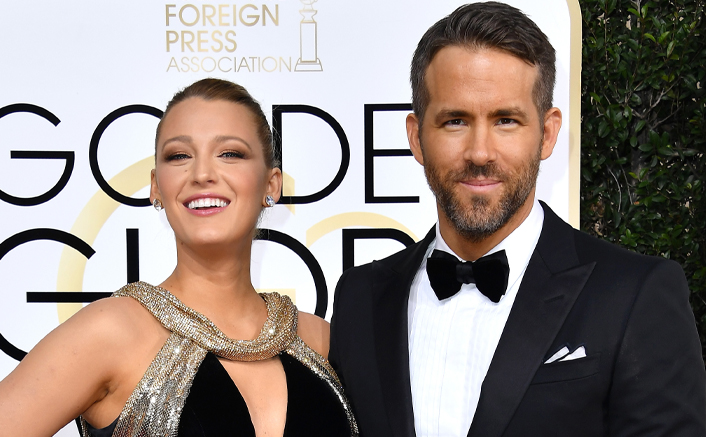 Ryan Reynolds & Blake Lively Set To Reprise Their Parts In DCEU?