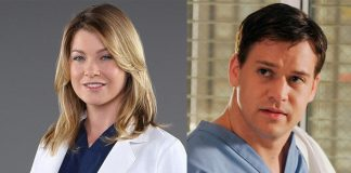 Grey's Anatomy: After Meredith Grey's Late Hubby Derek Shepherd, George O'Malley Appears In A Dream Sequence
