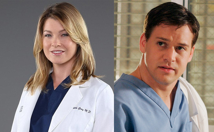 Grey's Anatomy: After Meredith Grey's Late Husband Derek Shepherd, George O'Malley Joins As A Part Of Dream Sequence(Pic credit: Episode Still)