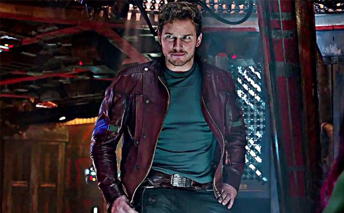 Guardians Of The Galaxy's Peter Quill AKA Star-Lord's Sexuality May Surprise You