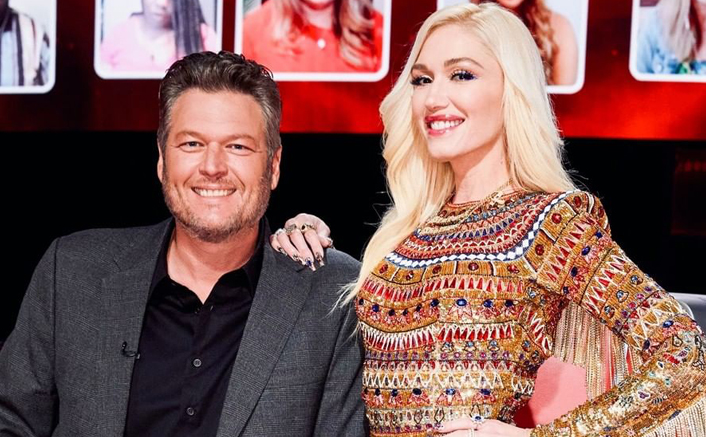 Gwen Stefani Wouldn't Have Been Engaged To Blake Shelton Had This Happened!
