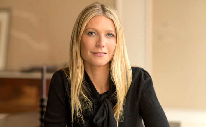 Gwyneth Paltrow Reflects On Being Affected By Public Scrutiny