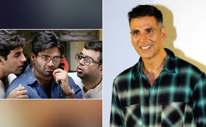 Hera Pheri 3 Delay Reason Revealed! Akshay Kumar Wanted A Director Of His Choice?