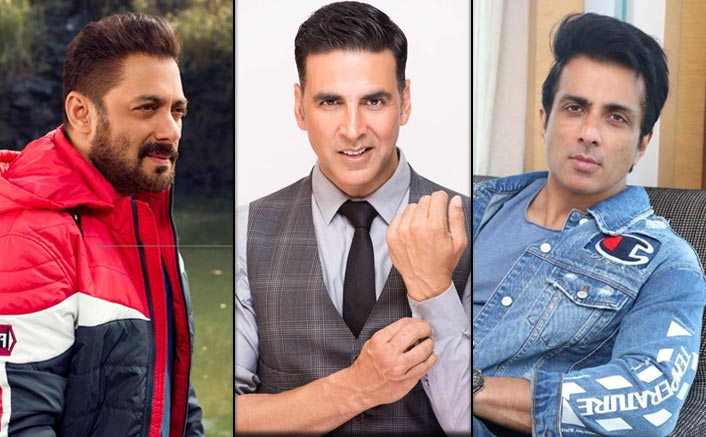 Akshay Kumar To Sonu Sood, Here Are The Stars Of 2020 Who Made A Social Impact!