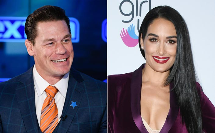Here Is How Nikki Bella Wished Ex-Fiancée John Cena 2 Months After His Wedding