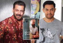 Laal Singh Chaddha: Salman Khan To Play Prem Of This Movie, Here's How He Meets Aamir Khan!