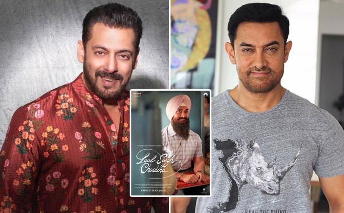 Here's How Salman Khan's Prem Will Meet Aamir Khan's Laal Singh Chaddha