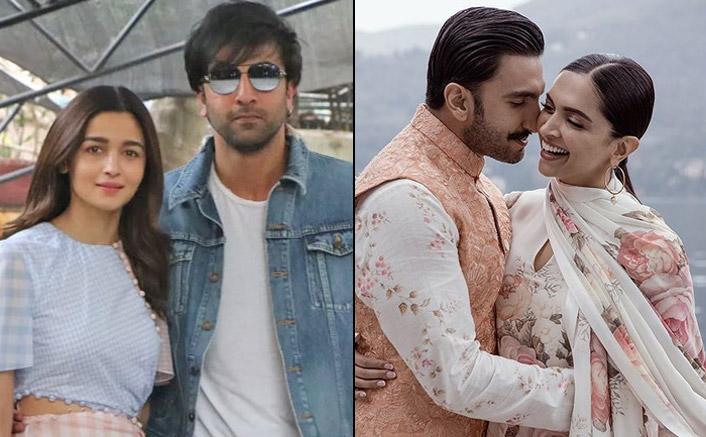 Here's What Ranveer Singh & Deepika Padukone With Neetu Kapoor In Jaipur!