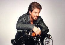 Here's When Shah Rukh Khan Could Release The First Look Of Pathan
