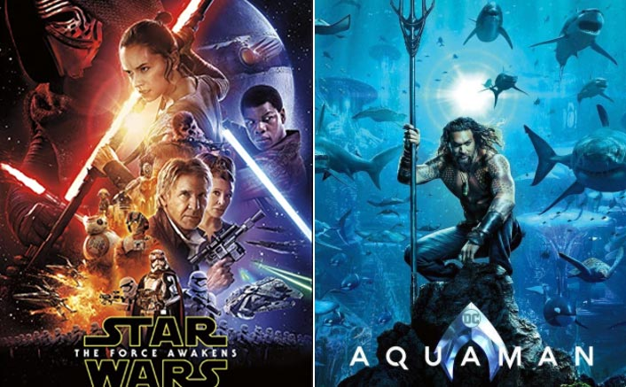 Highest New Year Day Grossers: Star Wars Is Rocking The List, Aquaman's Position Is A Huge Surprise